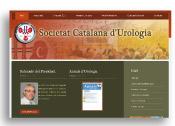Societat Catalana Urologia